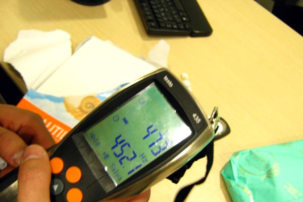 4. Verifiche tramite l'utilizzo di strumento elettronico Testo: lavori in corso.